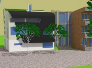 100 pct biobased house design 2