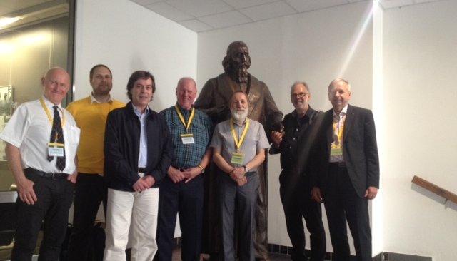 masters meeting